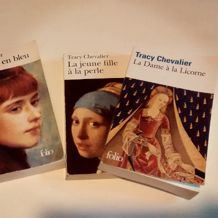 À la découverte de Tracy Chevalier