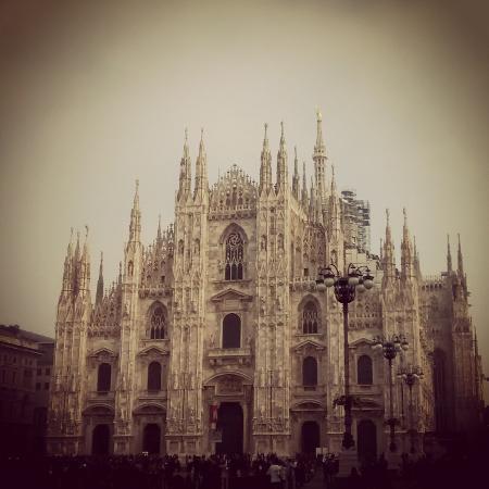 Dolce vita à Milan