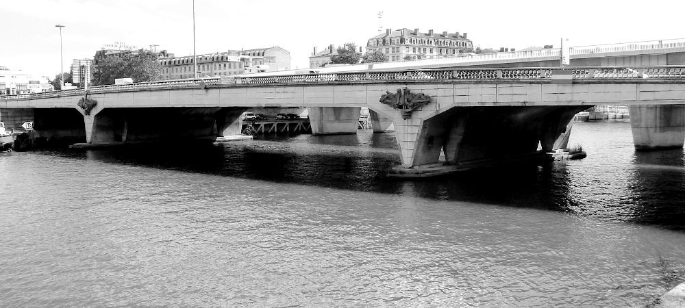 Pont Kitchener-Marchand Lyon