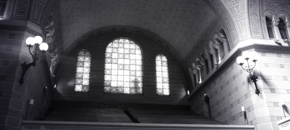 Grand Temple Lyon Protestantisme