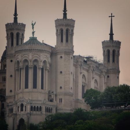 Lyon en cinq dates