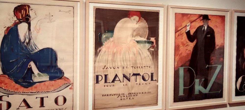 Loupot Lyon exposition musée imprimerie