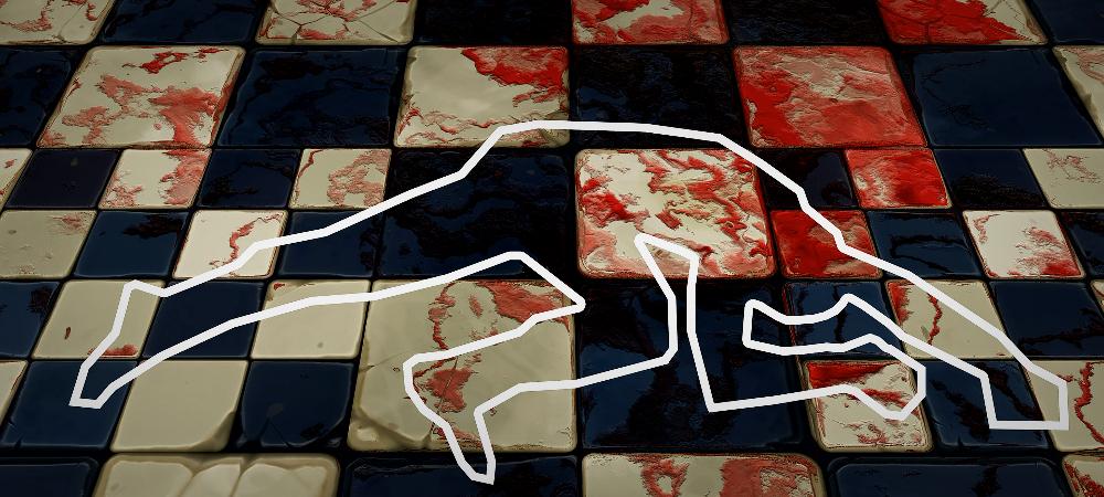 murder party lyon