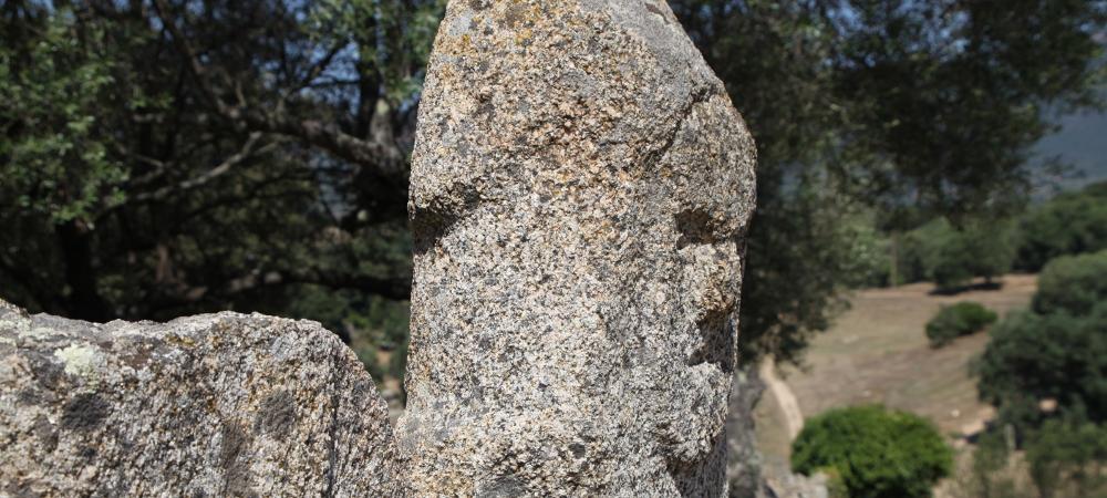 Filitosa – capitale préhistorique de la Corse – Méditerranée