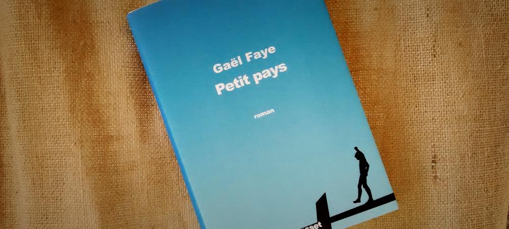 Rwanda Burundi Gaël Faye Petit pays