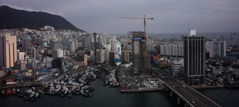 corée du sud korea seoul