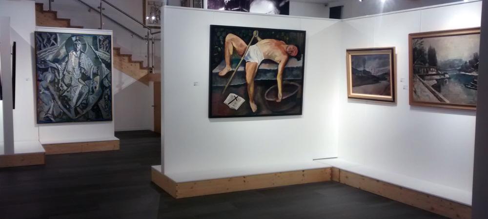 Musée Jean Couty Lyon
