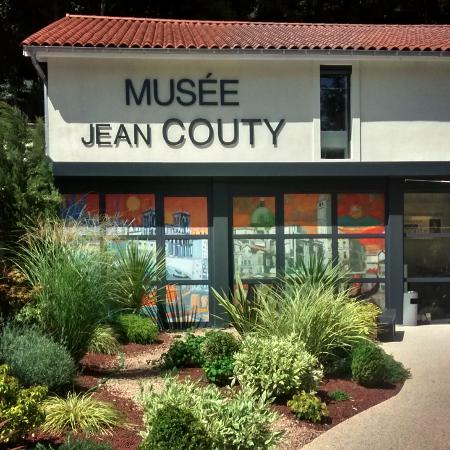 Le musée Jean Couty
