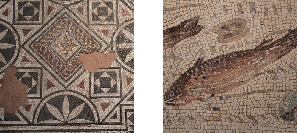 Daphné Michelas, historienne du patrimoine - MuséAl d'Alba-la-Romaine