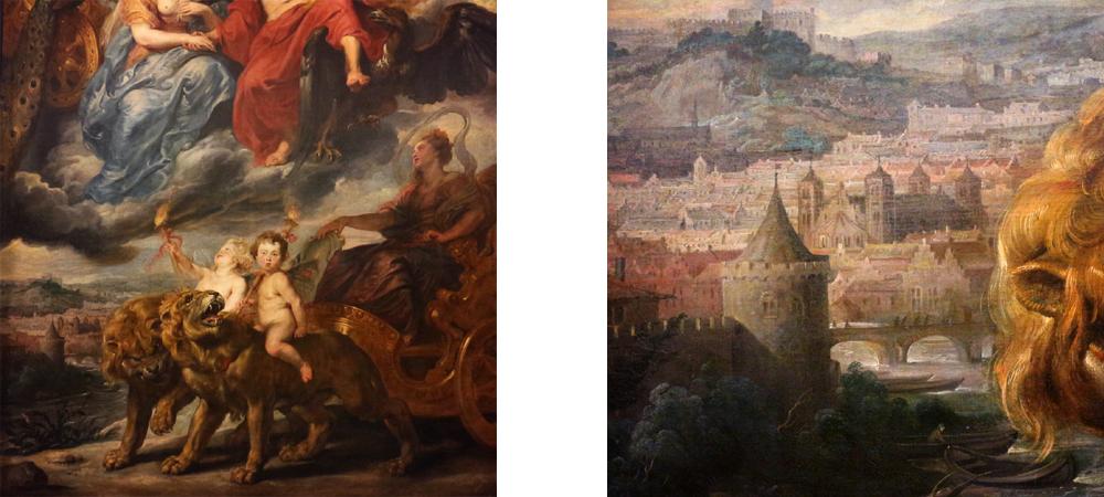 Musée du Louvre Paris Lyon