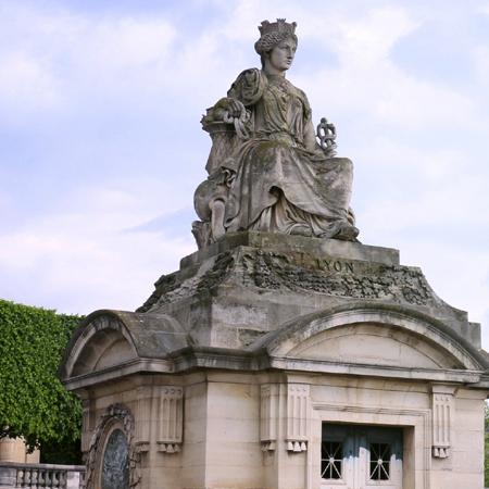 Lyon rugit aussi à Paris