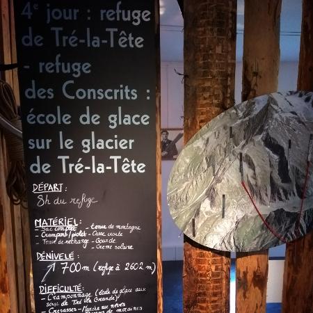 Que faire à Saint-Gervais avec un enfant au printemps ?