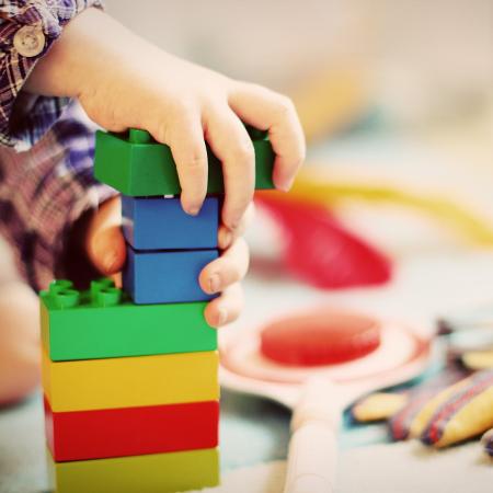 Éducateur de jeunes enfants, un professionnel de l'enfance