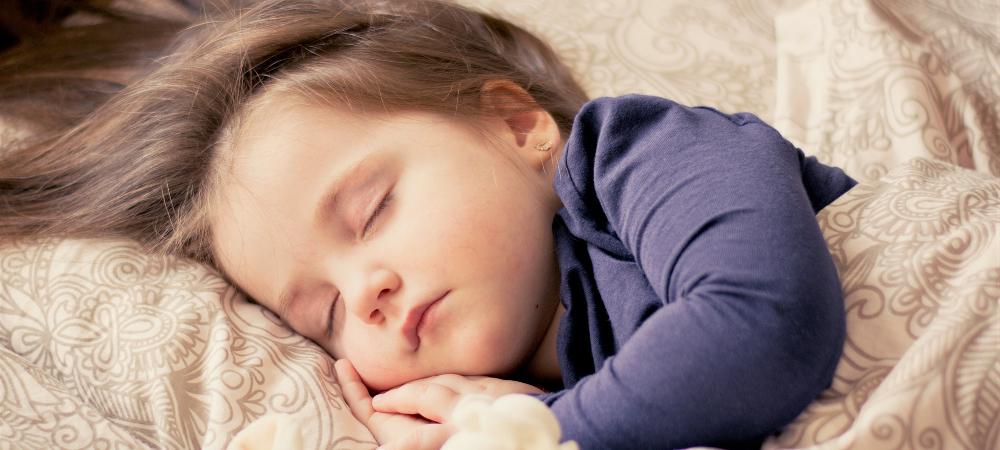 sommeil enfants sans larme