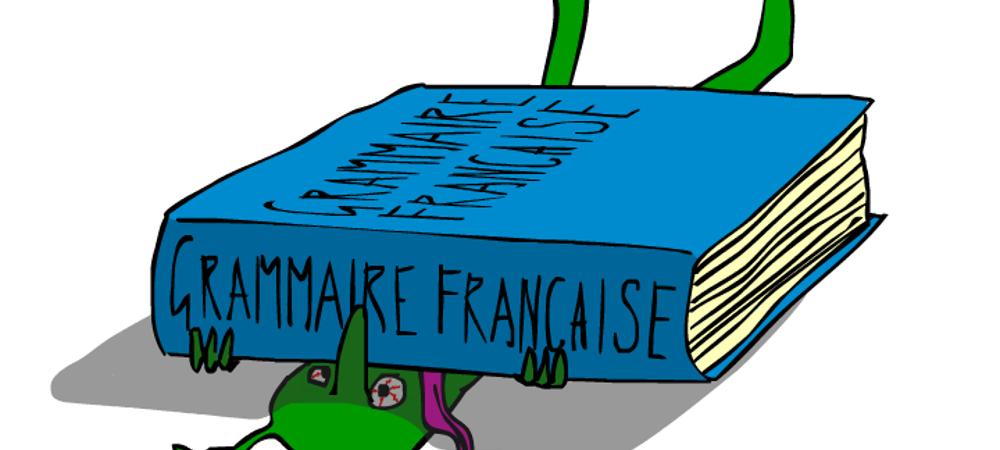 orthographe français frantastique gymglish
