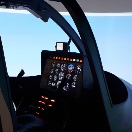AviaSim Lyon : Devenir pilote de ligne en simulateur Airbus