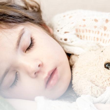 L'importance de la peluche pour nos enfants