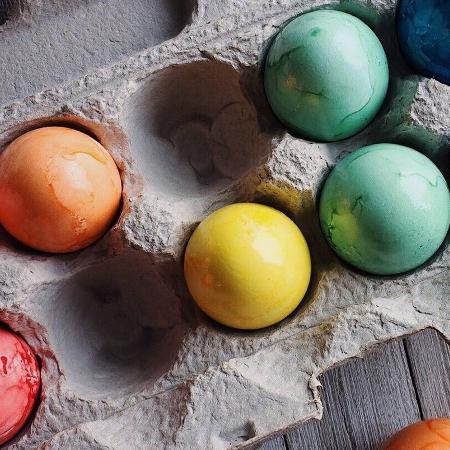 Organiser une chasse aux œufs de Pâques à l'intérieur
