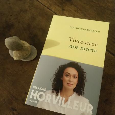 Vivre avec nos morts – Delphine Horvilleur